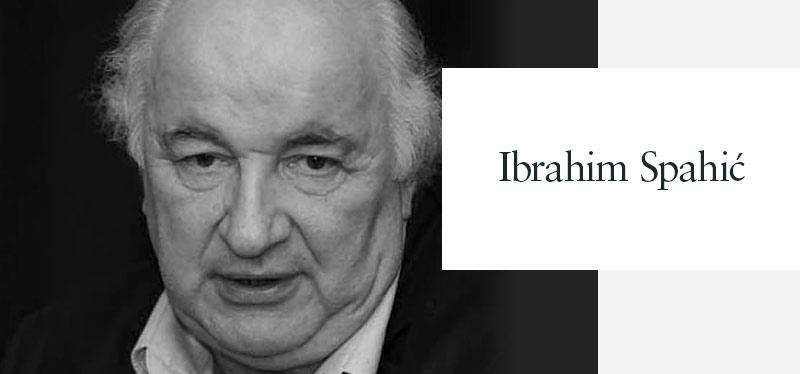 Ibrahim Spahic